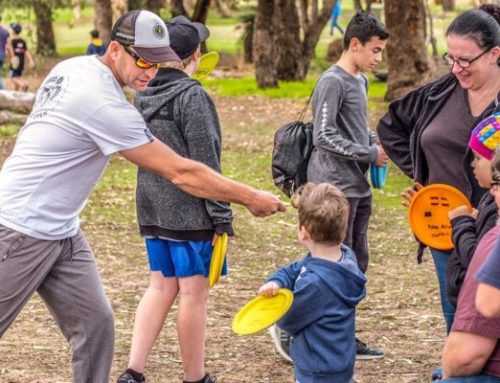 Starting Your Own Disc Golf League – Why Does It Matter?