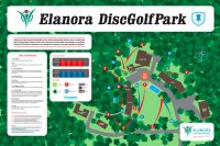 Recreation Activity Design Uniting Venues Elanora Heights Disc Golf Park