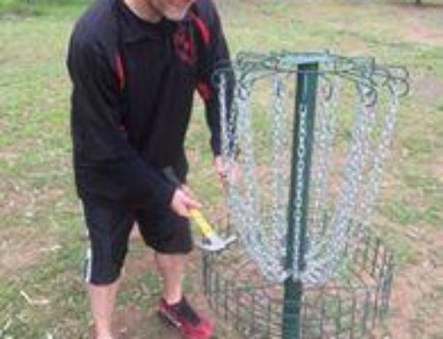 Meldanda Disc Golf Course