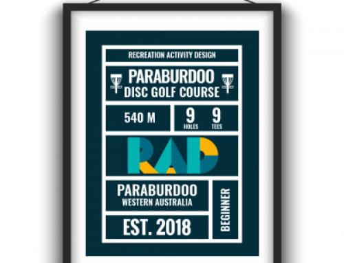 Paraburdoo Disc Golf Course – Paraburdoo, Western Australia