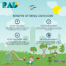 RAD Recreation Activity Design benefits of the game Health benefits of Disc Golf