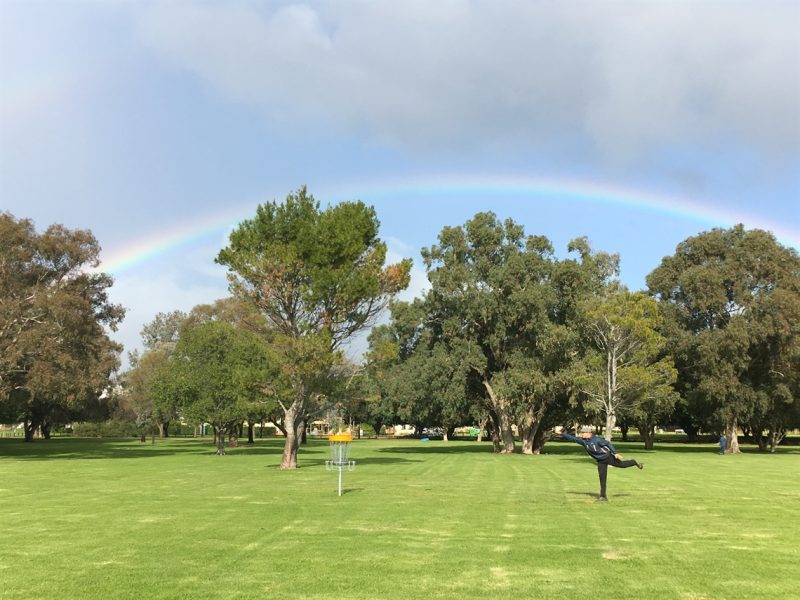 RAD Recreation Activity Design Featured Courses Taylor Reserve Victoria Park Perth