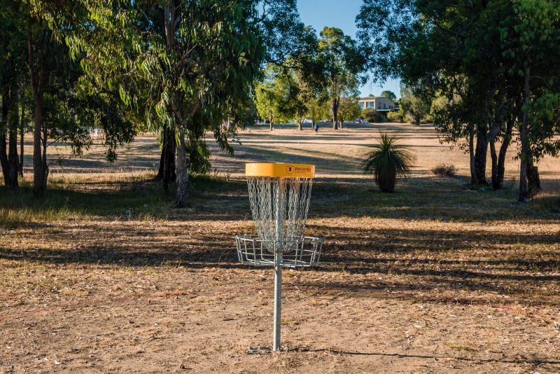 RAD Recreation Activity Design Here to Help Diversify Your Customer Base With Disc Golf Mundaring