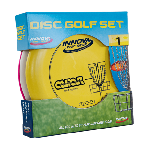 RAD Recreation Activity Design Benefits of the Game THE INEXPENSIVE WOLRD OF DISC GOLF