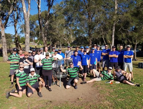A Sport For Everyone – Understanding The Benefits And Growth Of Disc Golf In Australia