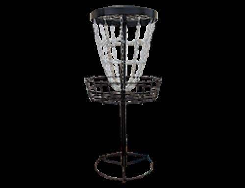 Disc Golf Light Target by RAD