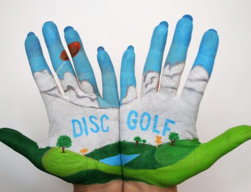 Disc Golf & Mental Health – How To Support Those We Care About