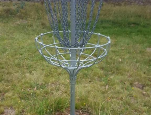 A Majestic Mountain Location – Let's Get To Know The Disc Golf Course At Dinner Plain