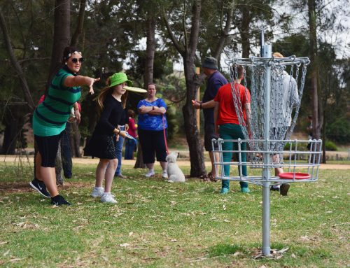 Thinking Of Creating A Disc Golf Meet Up? Here's Why You Should