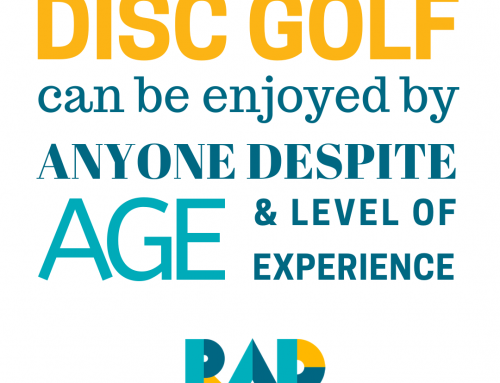 Disc Golf – A Lifetime Sport